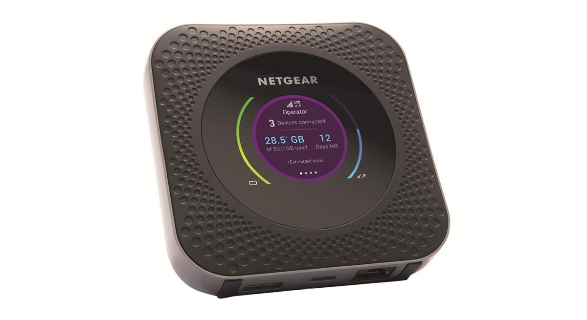 Routeur Netgear NighthawkM1 MR1100