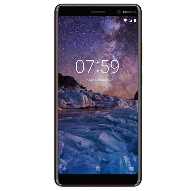 🔥 Bon plan : le Nokia 7 Plus (64 Go) à 299 euros chez Cdiscount