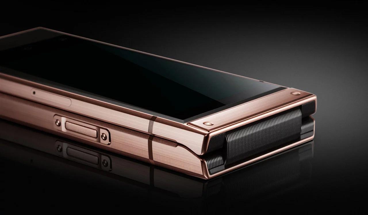 les nouveaux telephones portables samsung