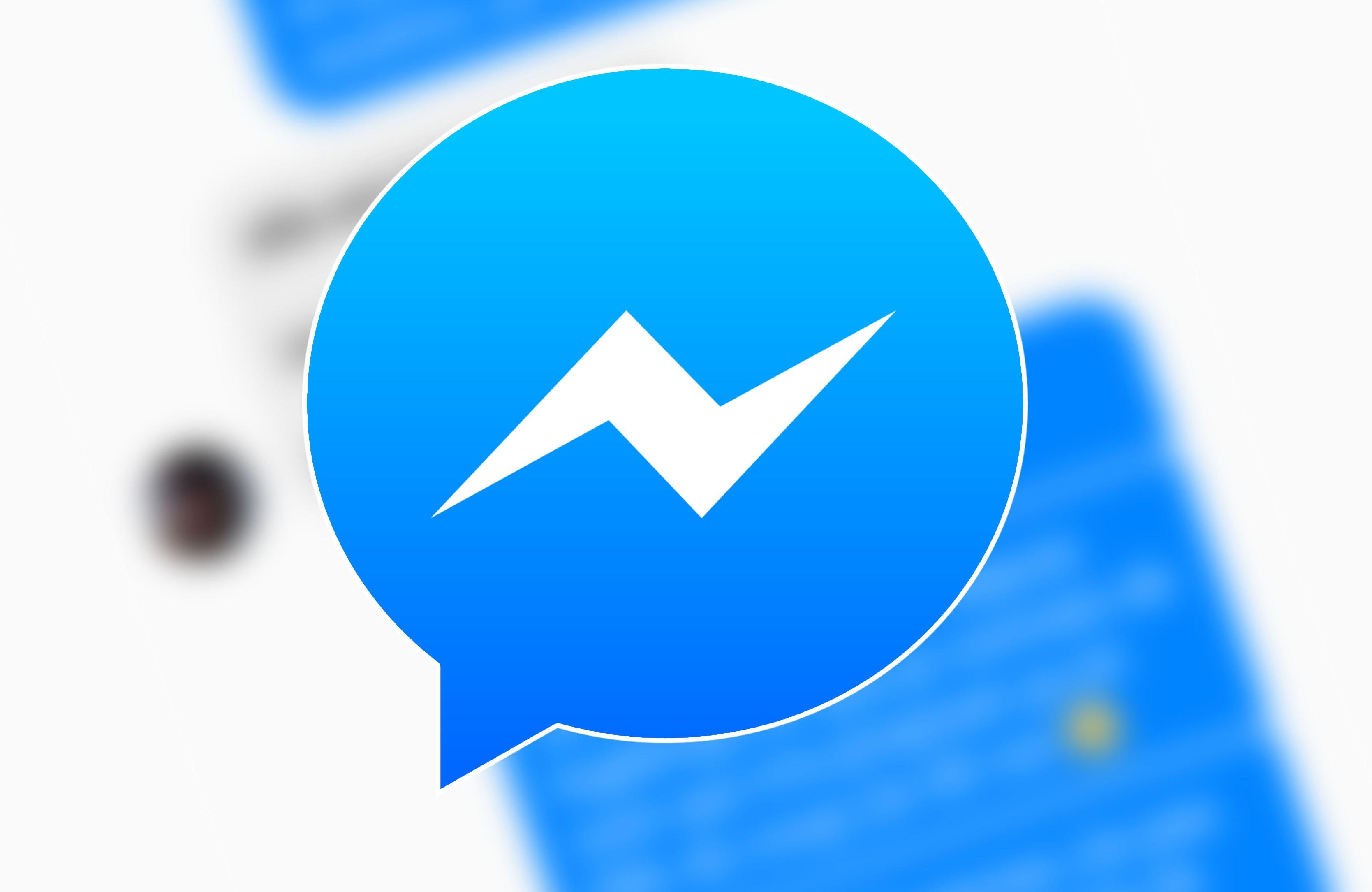 Messenger : dix minutes pour annuler un message après envoi