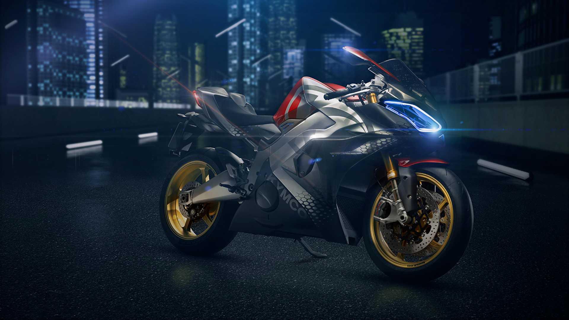 supernex cette moto sportive lectrique imite le bruit d un moteur thermique frandroid. Black Bedroom Furniture Sets. Home Design Ideas