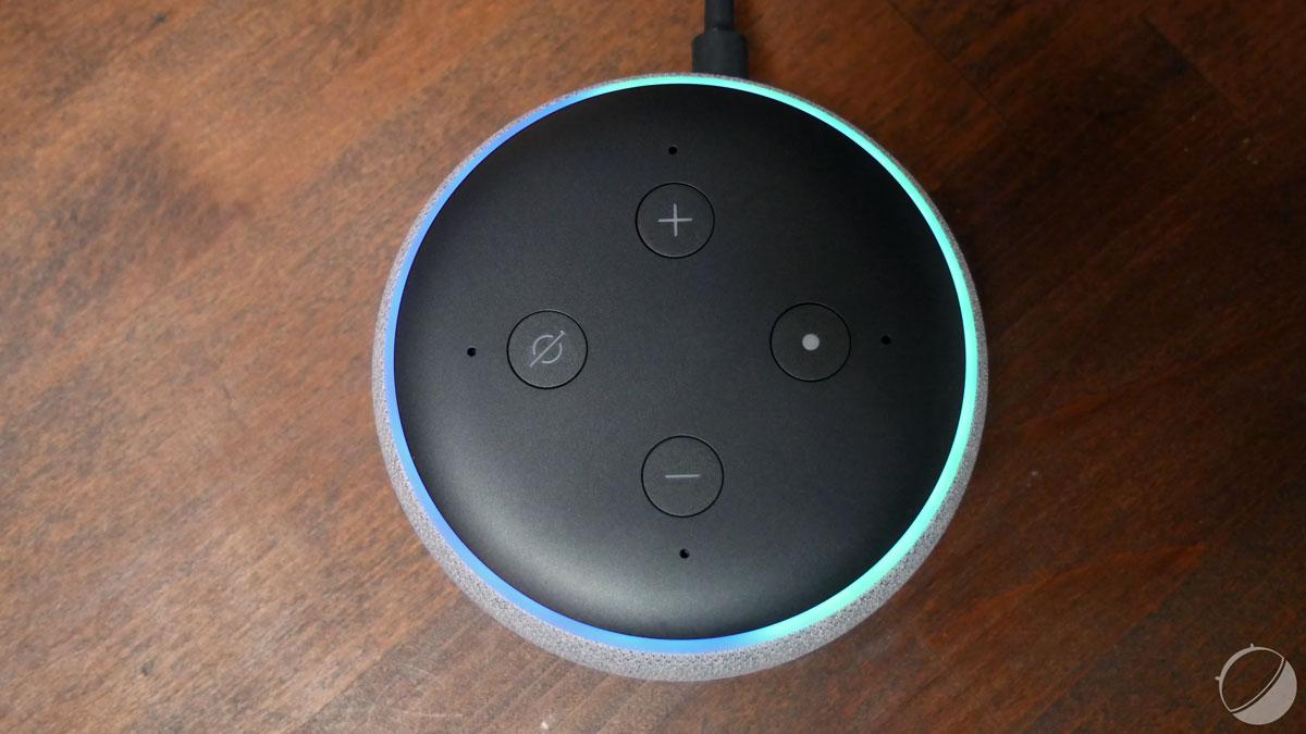 Amazon Echo : plein de nouveautés prévues pour le 25 septembre
