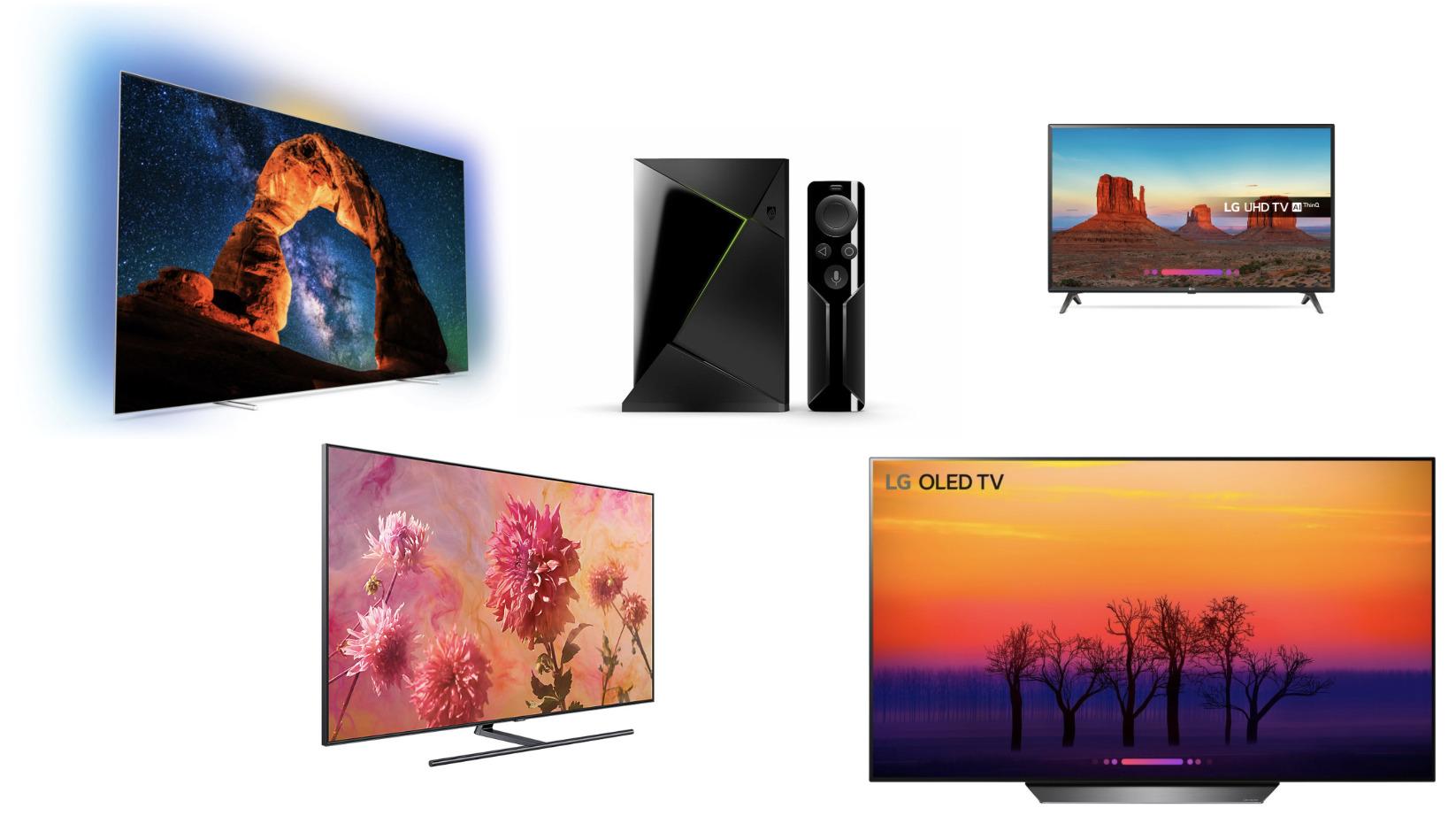 Aussi tentantes que puissent paraître ces « offres », rappelez-vous que  vous garderez probablement votre TV pendant plusieurs années. b89314f1ce8c