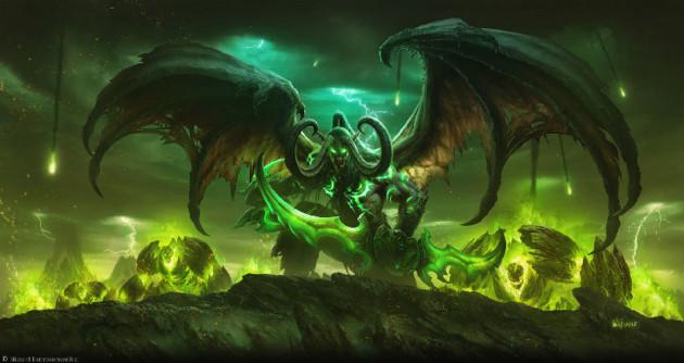 Blizzard plancherait sur un jeu Warcraft mobile inspiré de… Pokémon Go