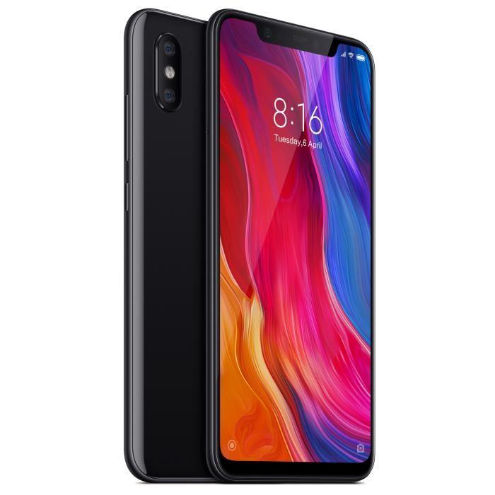 Redmi Note 5 à 159 euros, Mi Band 3 à 19,99 euros ou Mi 8 à 299 euros : tous les bons plans Xiaomi pour le Cyber Monday 2018