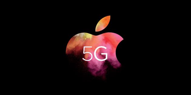 iPhone 5G : pas pressé, Apple attendrait 2020, un an après Huawei et Samsung
