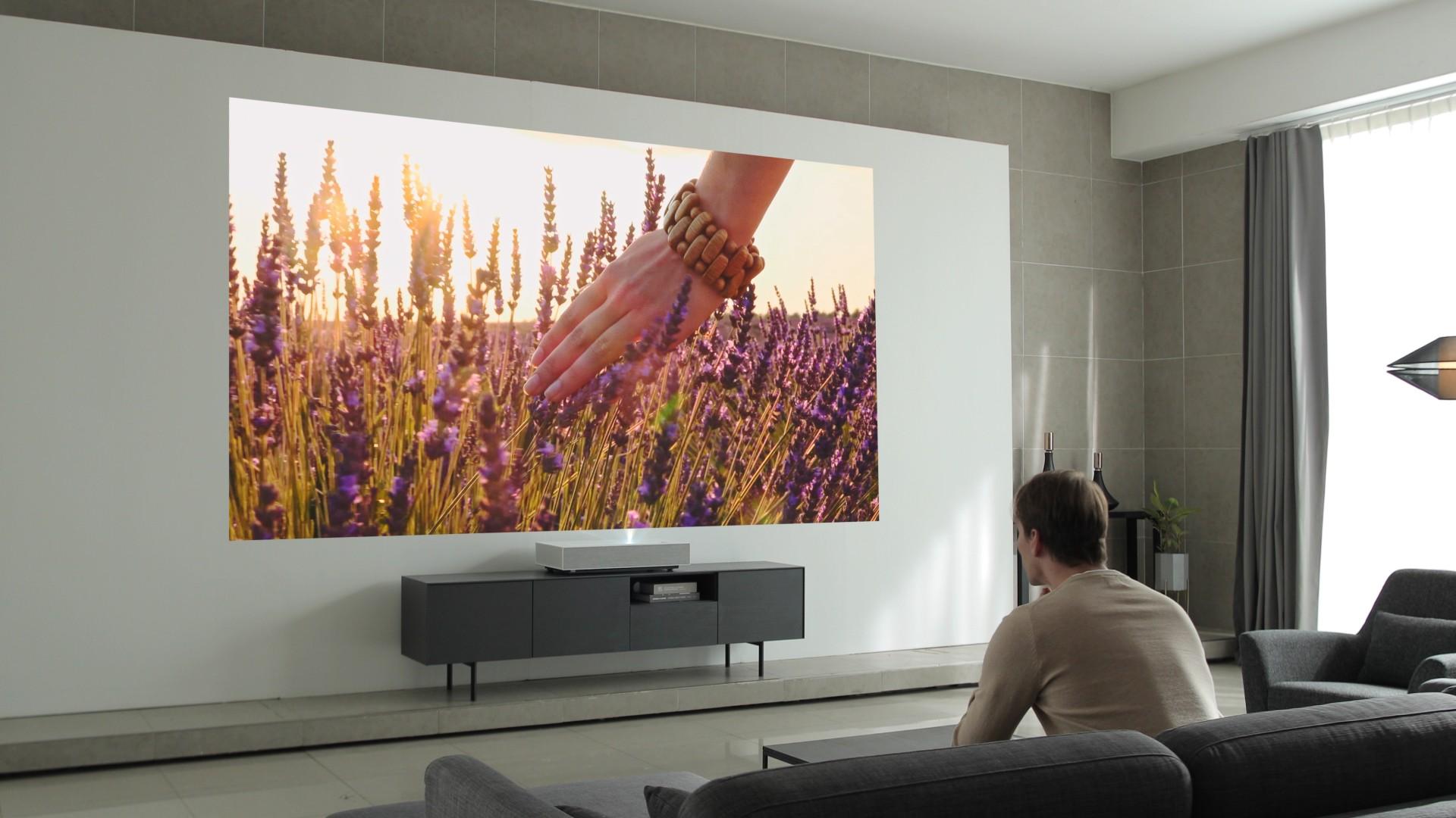 Comment Choisir Un Vidéoprojecteur comment choisir le vidéoprojecteur adpaté à son espace de vie?
