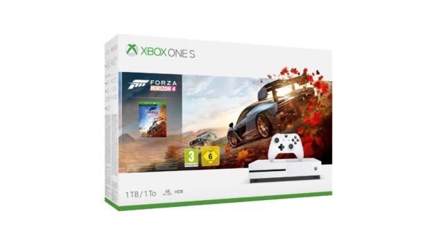 🔥Bon Plan : des packs Xbox One S à partir de 179 euros sur Amazon