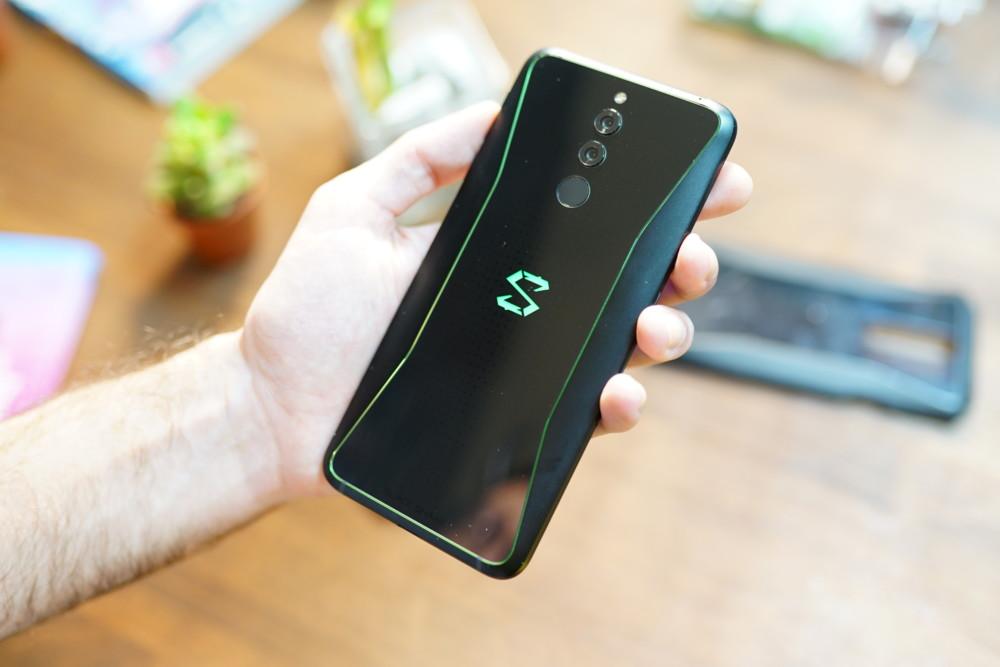 Prise en main du Xiaomi Black Shark Helo : une formule revue et séduisante