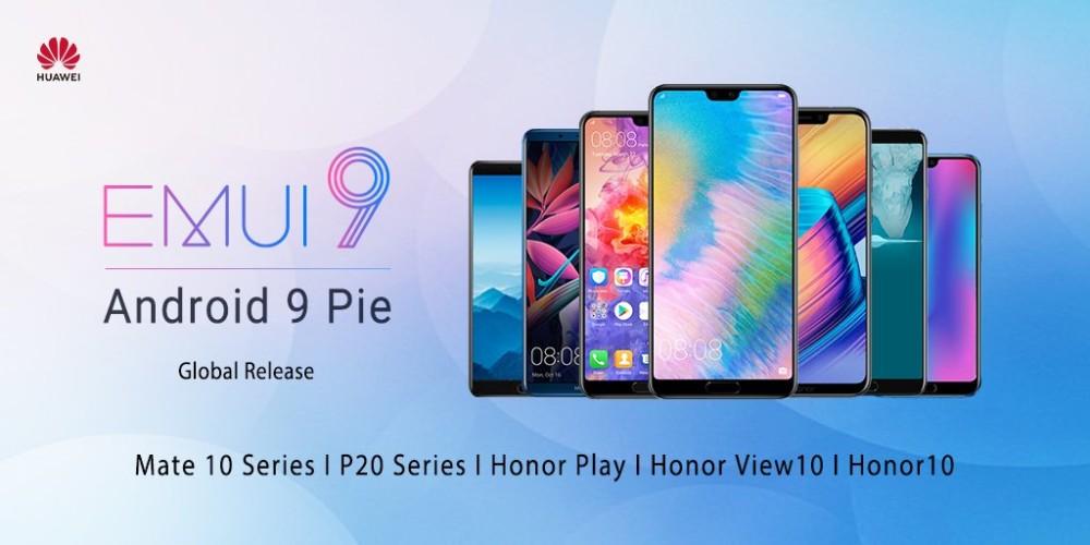 Android Pie chez Huawei et Honor, Netflix vous aide à calibrer votre TV et baisse de l'enveloppe 4G chez Free – Tech'spresso