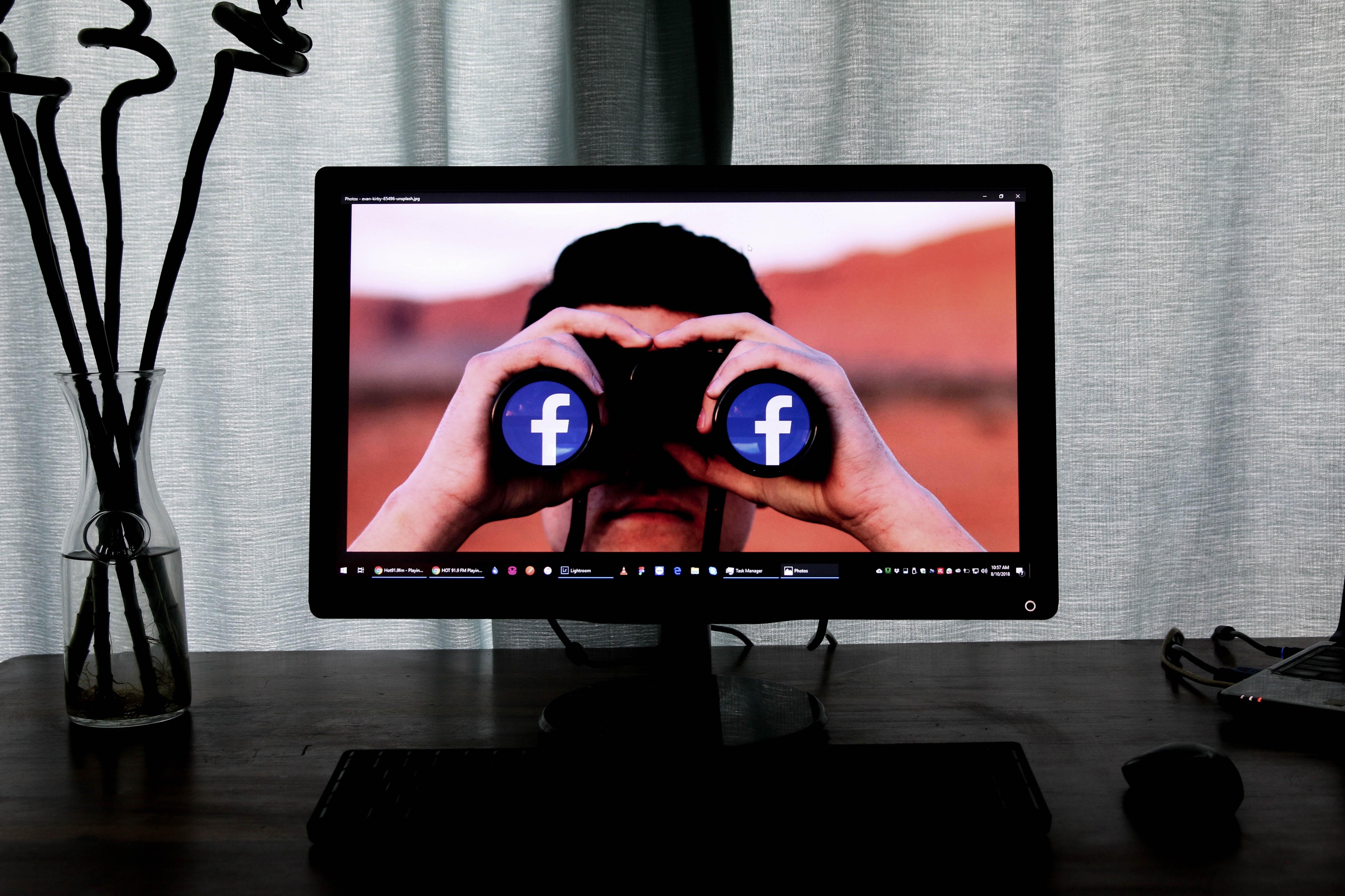 Facebook a laissé Netflix et Spotify lire vos messages
