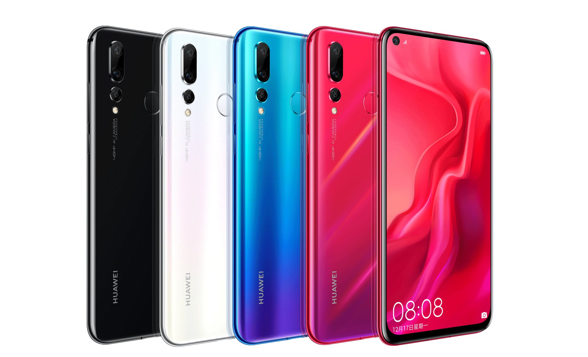 À l arrière, on est plutôt face à une reprise du Huawei P20 Pro, avec ce  triple capteur photo séparé en deux modules, tout en adoptant un dos  arrondi qui ... 7e84395b9a53
