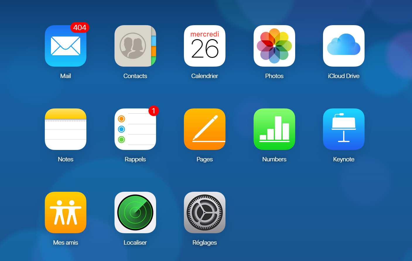 carnet dadresse mac vers android