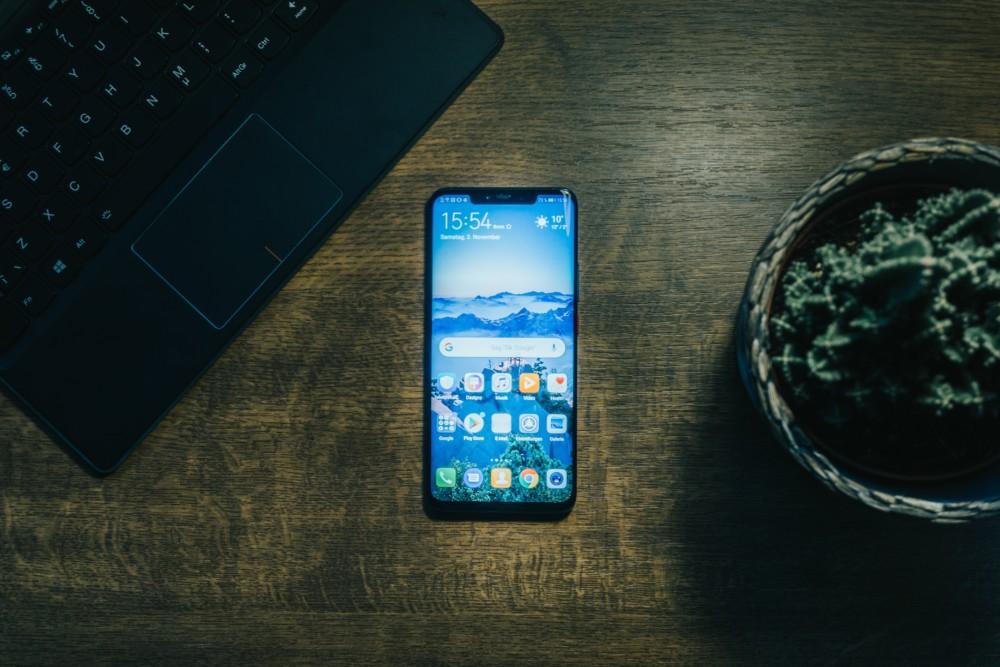 Mate 20 Pro également conçu par Huawei