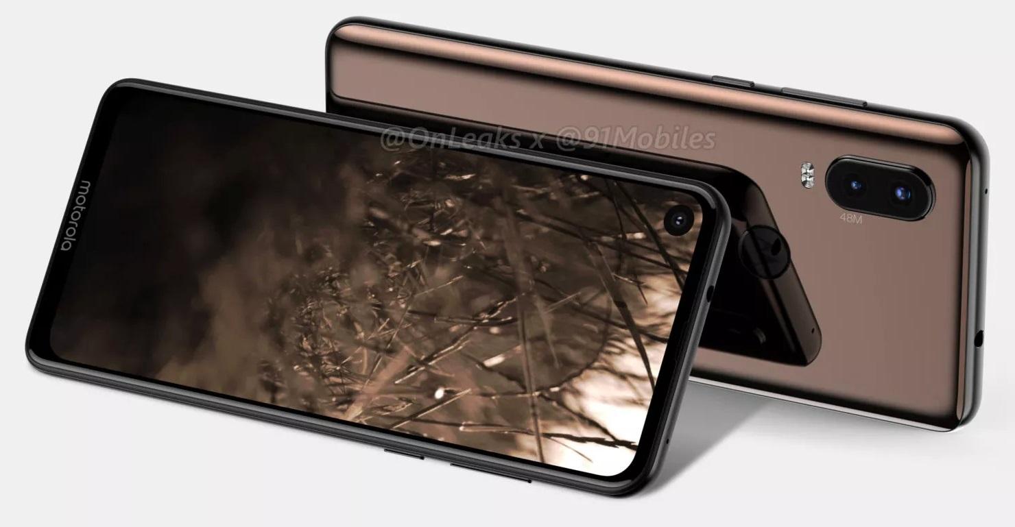 motorola p40 les caract ristiques du smartphone cran trou en fuite avant son annonce. Black Bedroom Furniture Sets. Home Design Ideas