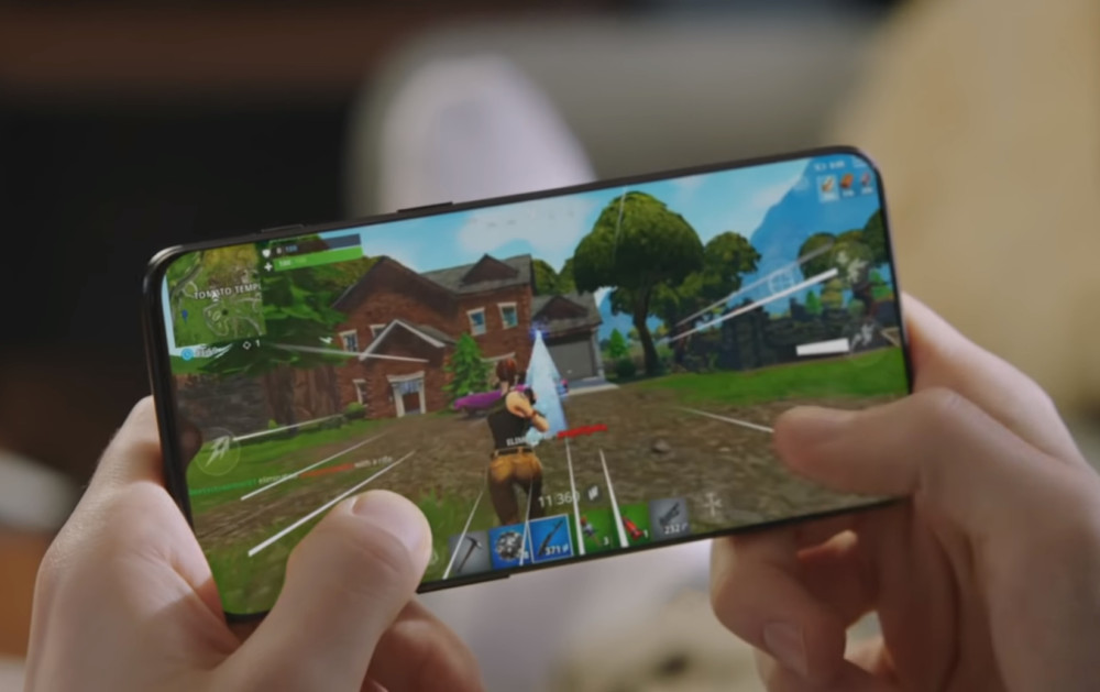 OnePlus 6T : une publicité triche sur la taille de ses bordures