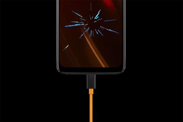 OnePlus 6T McLaren : nouvelles images et Warp Charge 30, le successeur de la Dash Charge