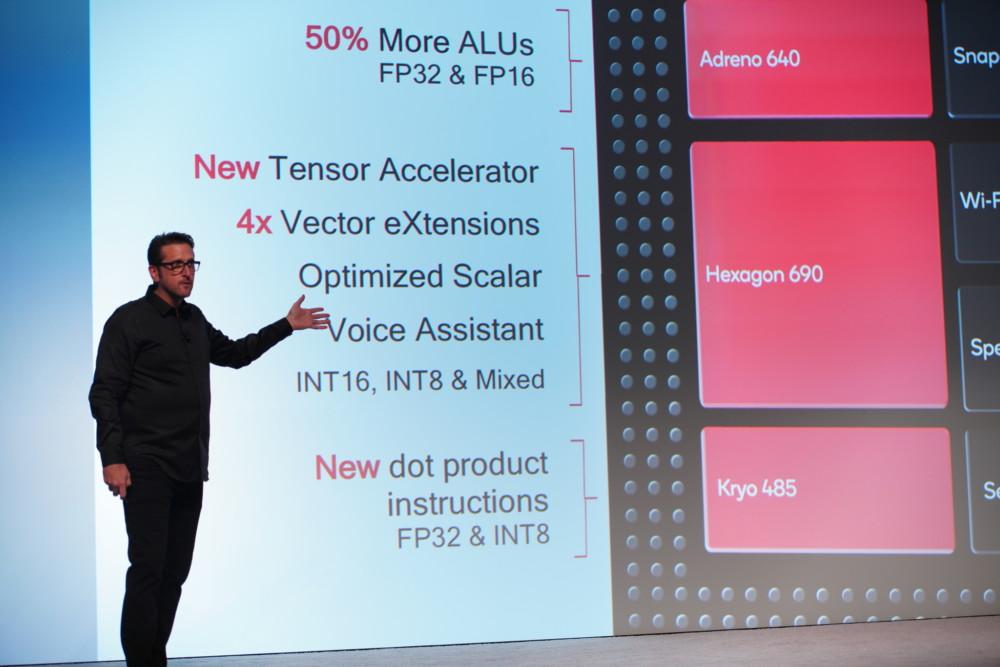 Snapdragon 855 : architecture, performances, AI, appareil photo… tout savoir sur le SoC phare de 2019