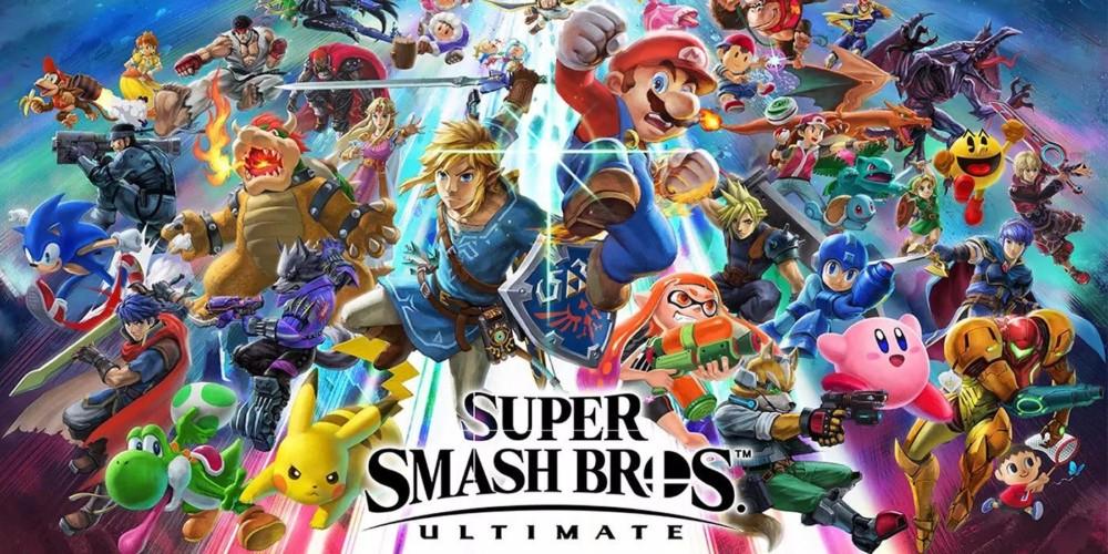 Super Smash Bros Ultimate : voilà comment activer le chat vocal sur votre smartphone