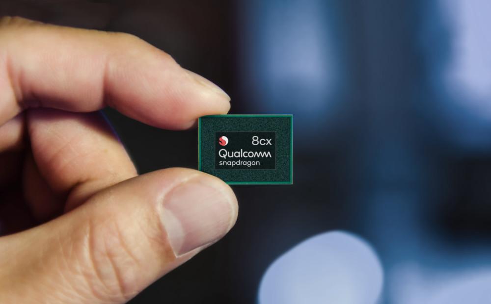"""Snapdragon 8cx : Qualcomm veut rendre les PC Always Connected """"extrêmement"""" puissants"""