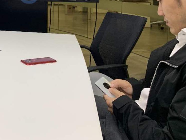 Serait-ce le prochain OnePlus 7 ?