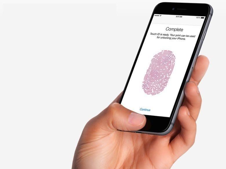 Apple veut ressusciter Touch ID sur ses iPhone... tout en conservant Face ID
