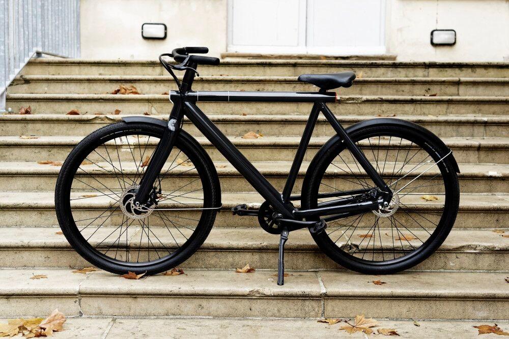 Test du VanMoof Electrified S2 : le meilleur vélo électrique