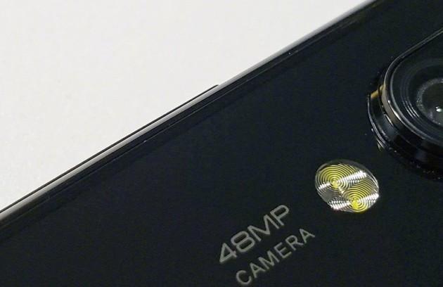 Xiaomi préparerait le premier smartphone à capteur photo de 48 mégapixels