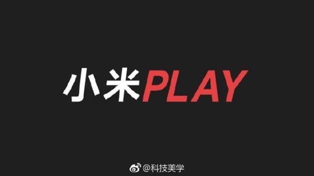 Un nouveau smartphone Xiaomi Play serait présenté juste avant Noël