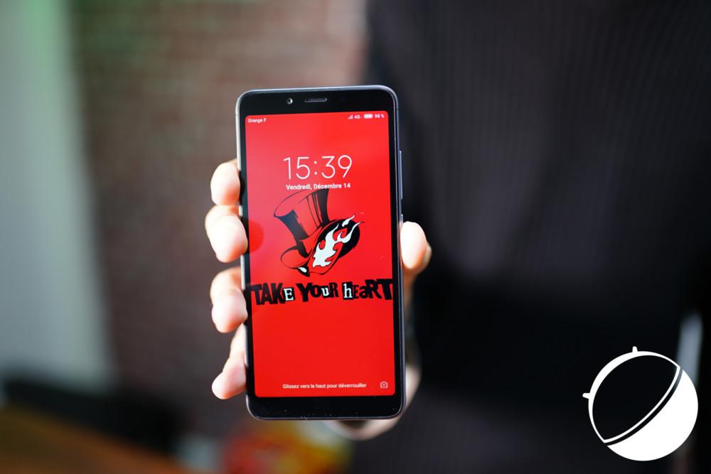 Test du Xiaomi Redmi 6 : le smartphone à 160 euros que l'on peut recommander