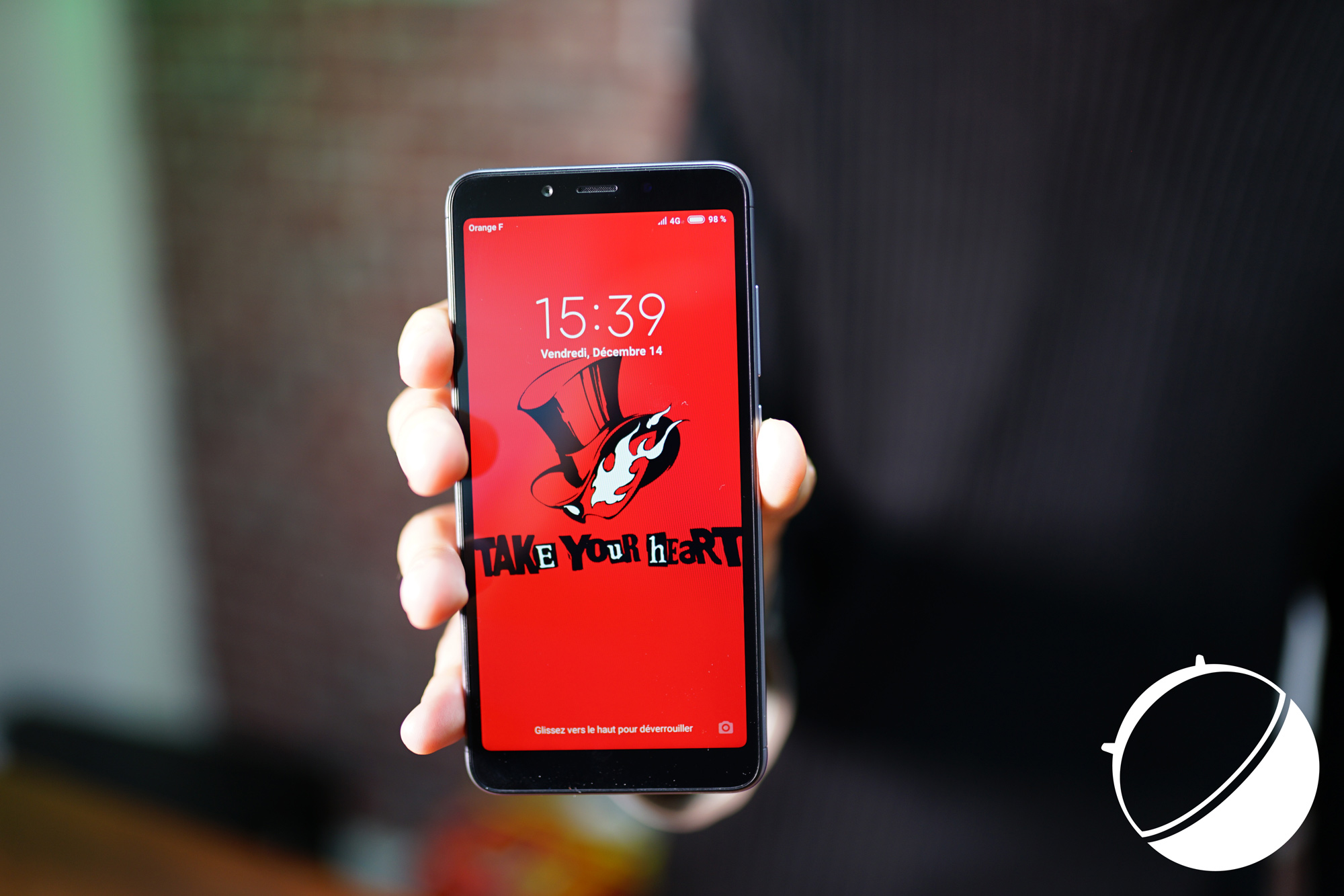 foto de Test Xiaomi Redmi 6 : notre avis complet - Smartphones - Frandroid