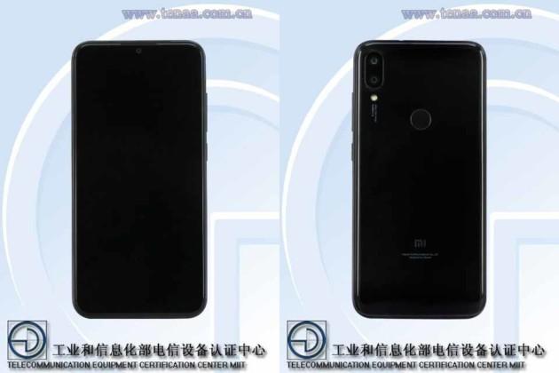 Le supposé Xiaomi Redmi 7 dévoile sa fiche technique et sa toute petite batterie