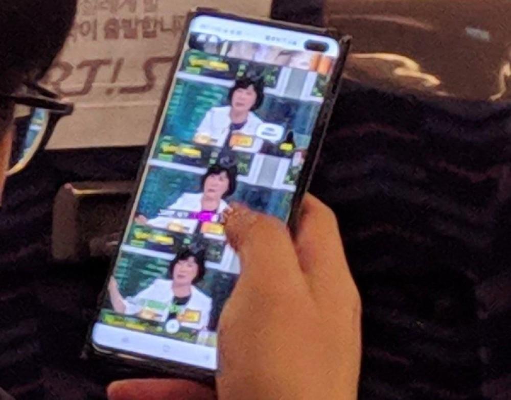 Le Galaxy S10+ en photo, des screenshots d'Android Q et le nouveau chargeur Tesla – Tech'spresso