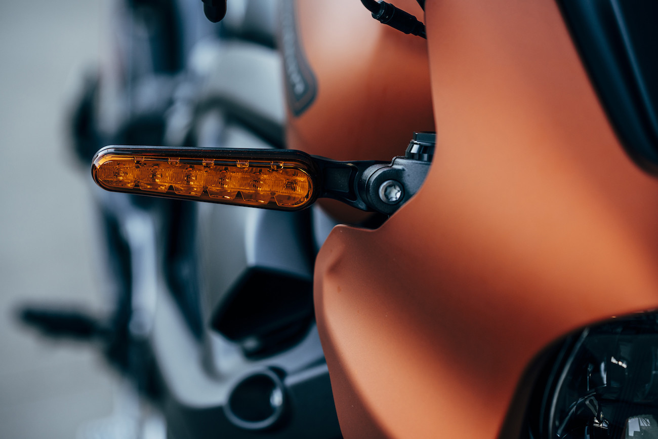 Motos - Harley-Davidson dévoile enfin le prix de sa moto électrique LiveWire !