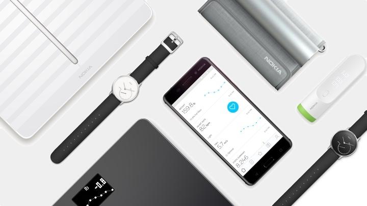 Withings Move, Move ECG et BMP Core : l'après Nokia Health semble bien engagé