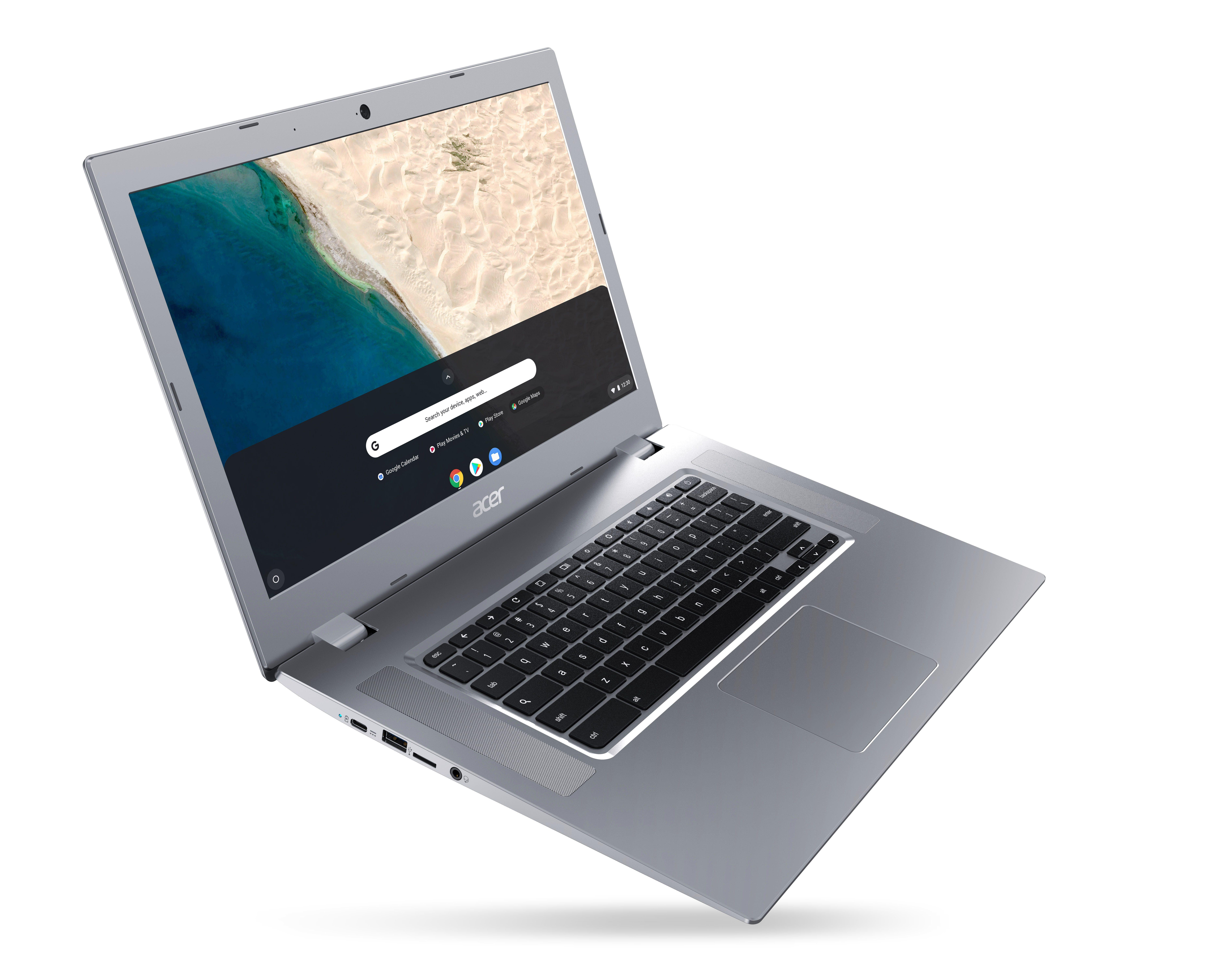 6024c7e892101f Chromebook 315   Acer dévoile son nouveau laptop sous Chrome OS à ...