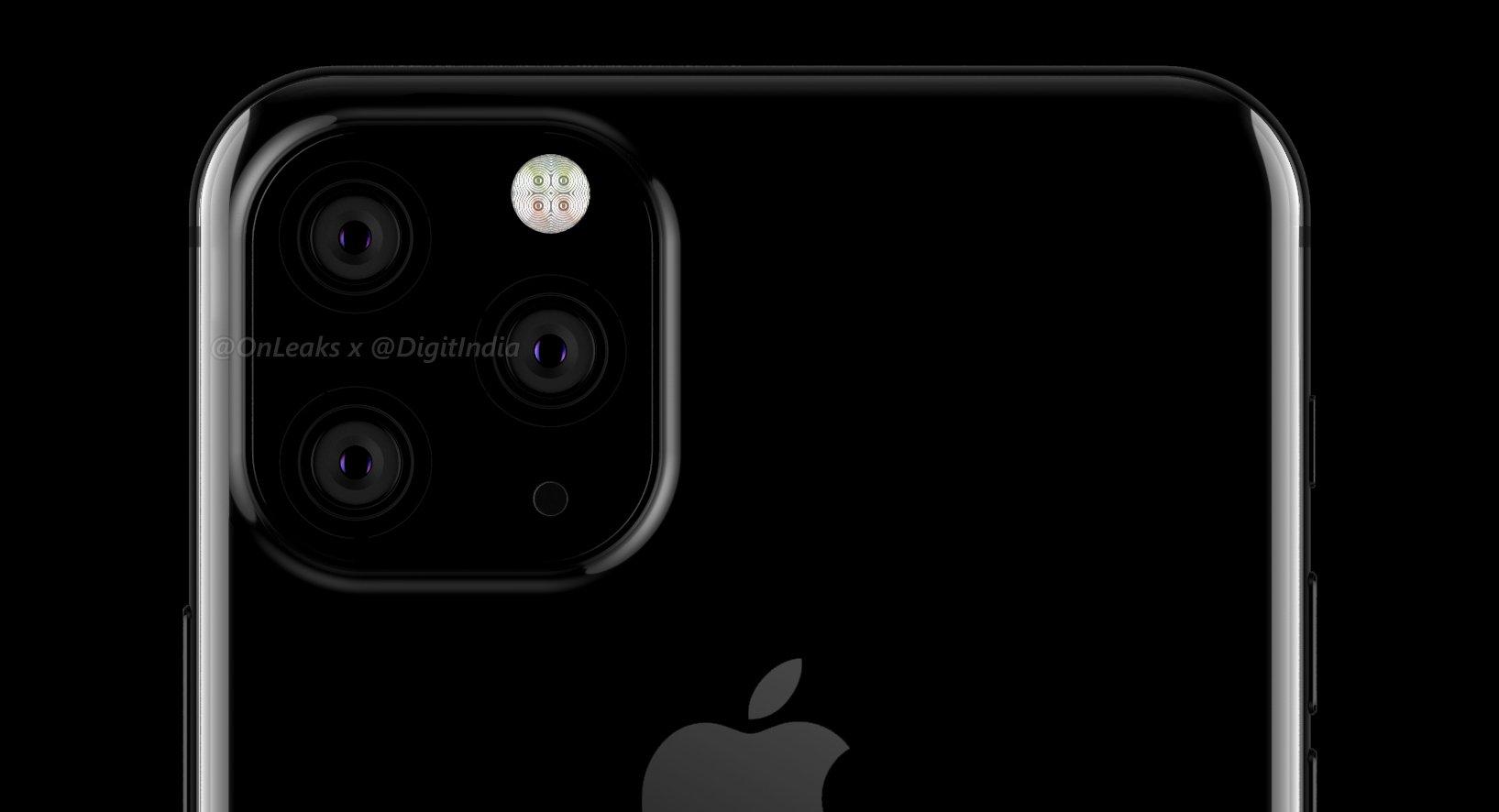 meilleur appareil photo iphone x ou xr