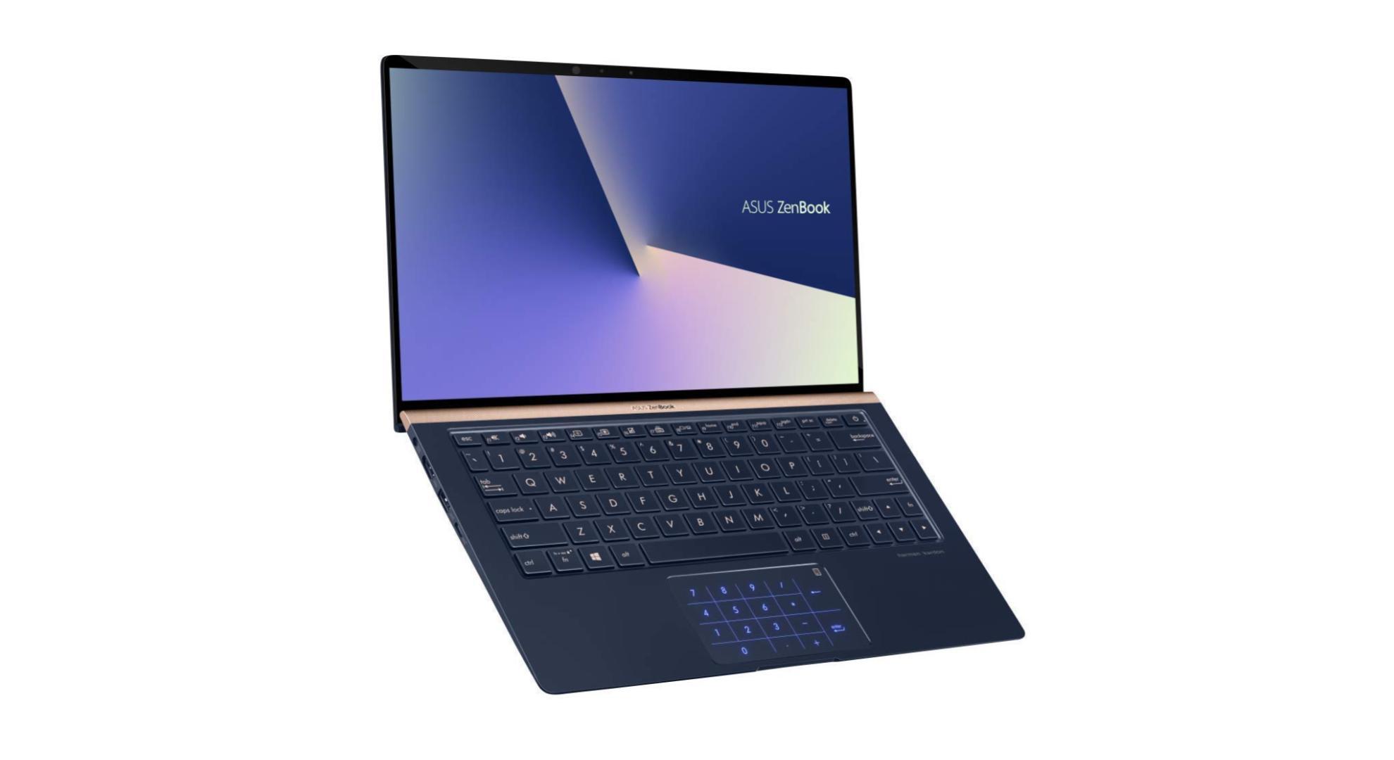 075368a92d2 Le modèle 13,3 pouces, qui intègre également la fonction « NumberPad« ,  embarque un écran Full HD de 13,3 pouces, un processeur Intel Core ...