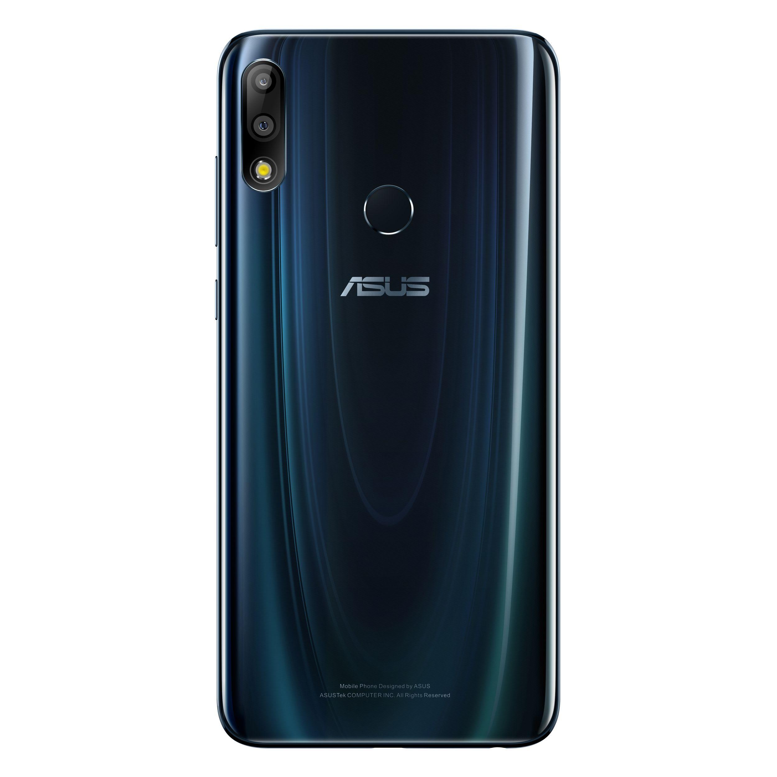 Asus Zenfone Max Pro M2 : le champion d'autonomie a un