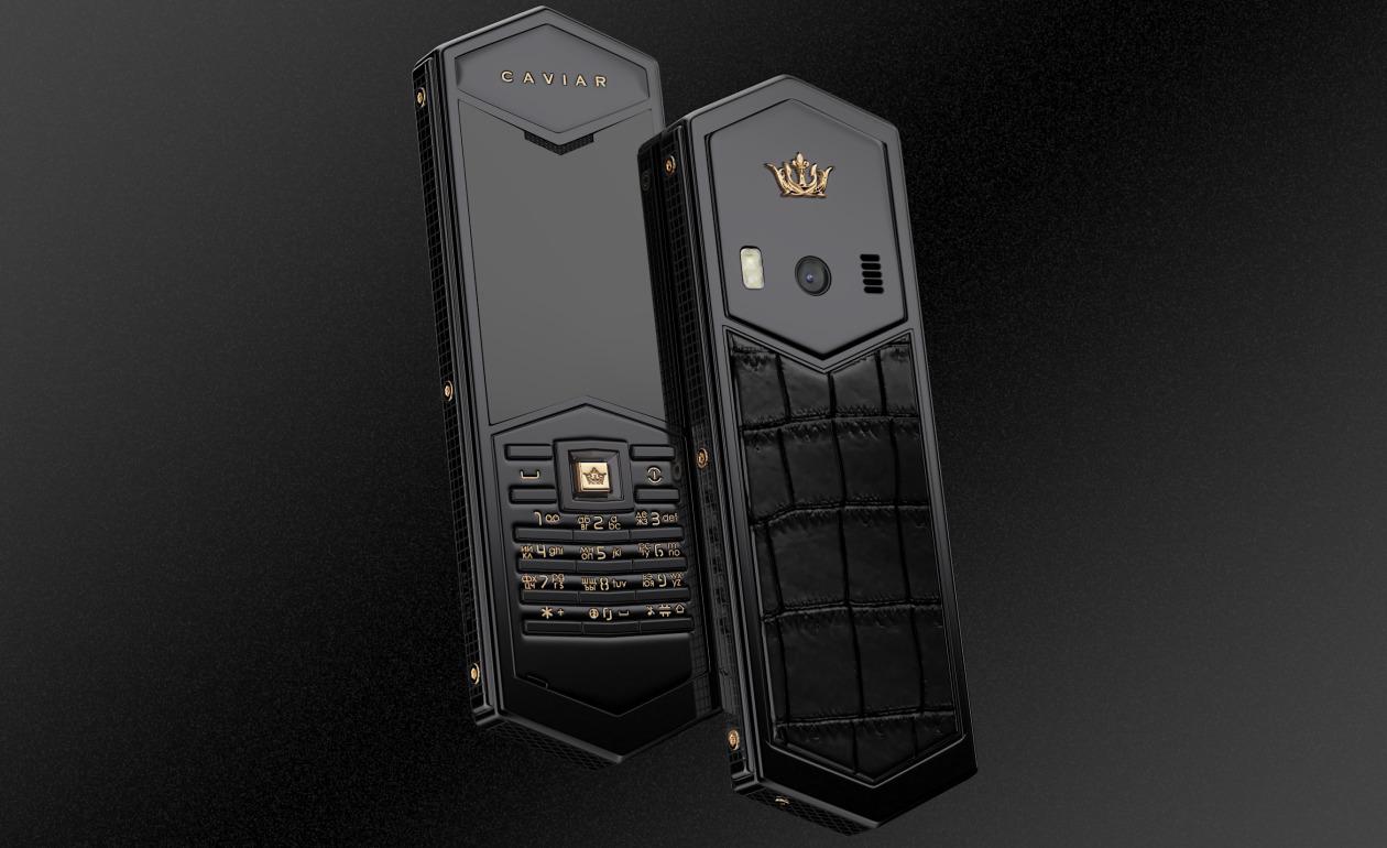 Définition de l'indécence : 3 450 dollars pour un Nokia 6500
