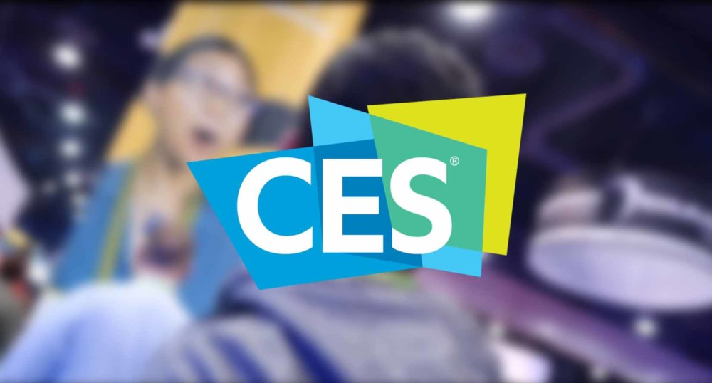 Apple Present at CES 2020