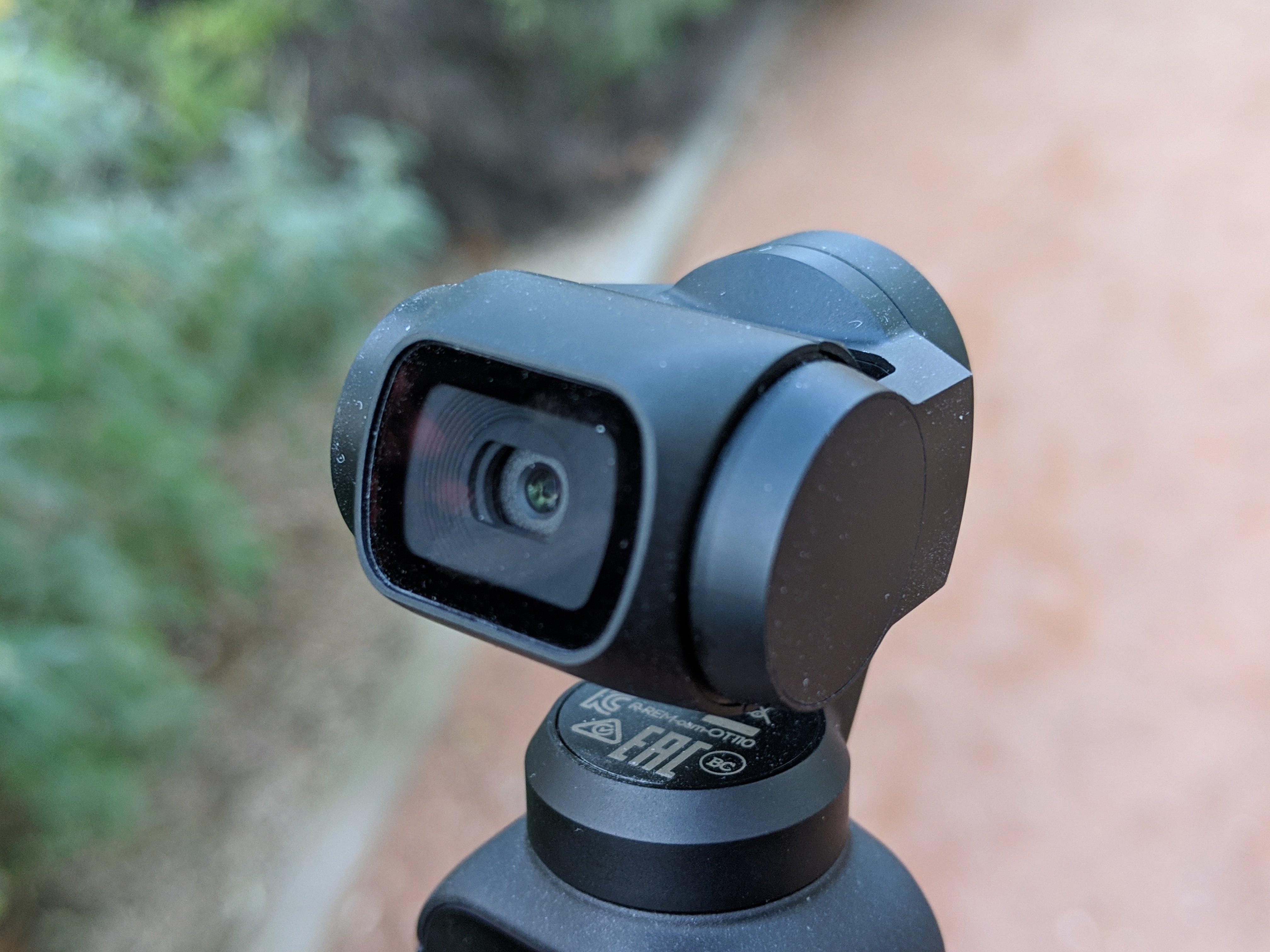 36639b566d3c3 Test du DJI Osmo Pocket   l ultime caméra stabilisée de poche ...