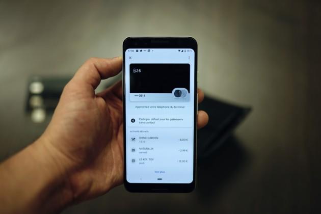 Comment payer avec Google Pay sur son smartphone si votre banque n'est pas compatible ?