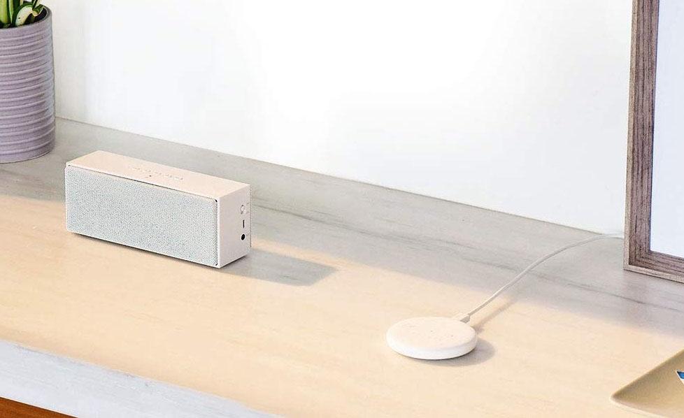Echo Input : après la mort du Chromecast Audio, Amazon veut connecter votre chaîne Hi-Fi