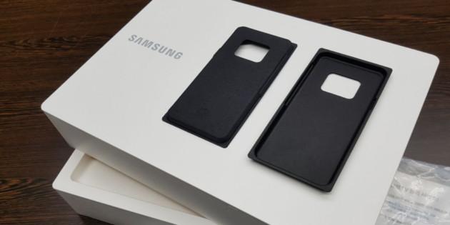 Samsung veut se mettre au vert en promettant des emballages écologiques