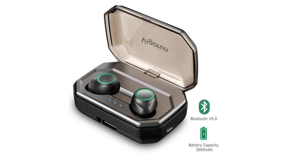 🔥 Bon plan : des écouteurs sans fil (Bluetooth 5.0 avec réduction de bruit) à seulement 37 euros sur Amazon