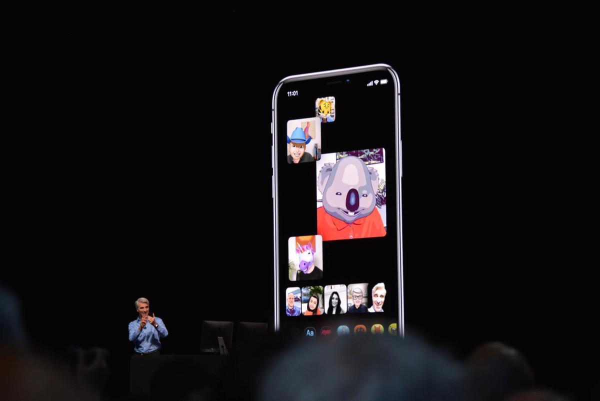 Faille de FaceTime : Apple était au courant depuis (au moins) une semaine