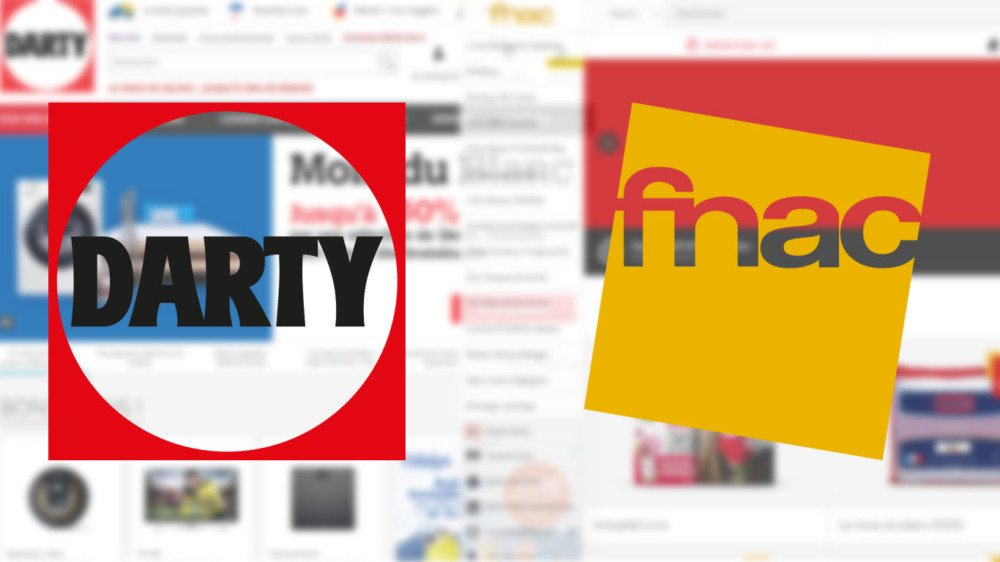 Fnac et Darty : notre sélection des meilleures offres des Soldes d'Hiver 2019