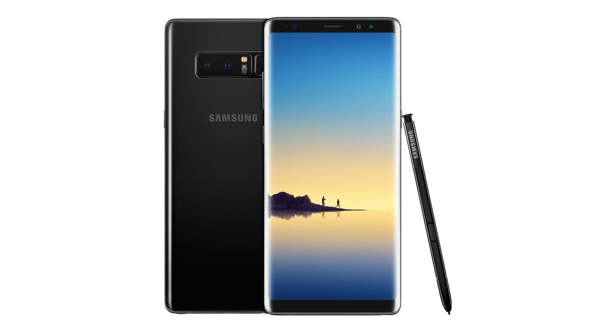 Soldes 2019 : le Samsung Galaxy Note 8 est à 499 euros sur Cdiscount - FrAndroid