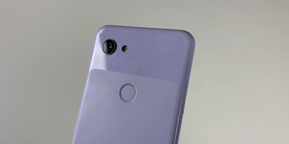 Google Pixel 3 Lite : fiche technique, date de sortie... tous les détails révélés en vidéo